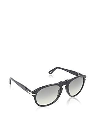 Persol Sonnenbrille 0649-95/32 schwarz 54 mm
