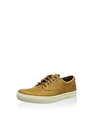 Timberland Zapatos de cordones Leather Oxford Wheat