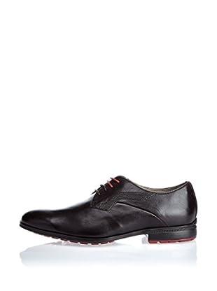 Clarks Zapatos Derby Gleeson Walk
