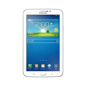 Samsung Galaxy Tab 3 T2110 |White