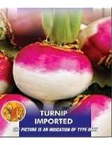 Turnip Imported Vegetable Seeds
