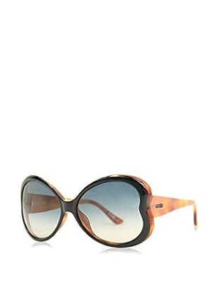 Moschino Gafas de Sol 59802-B19 (58 mm) Marrón