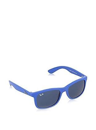 Ray-Ban Sonnenbrille Kids 9062S (48 mm) blau