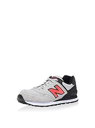 New Balance Sneaker Ml574Ttb