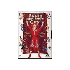 Annie Get Your Gun [DVD] [Import]
