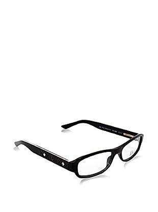 Christian Dior Montura 3082 (53 mm) Negro