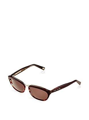Marc Jacobs Sonnenbrille Mj 356/ S3Tm (54 mm) dunkelrot