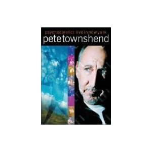 ピート・タウンゼンド/ホワイト・シティの画像