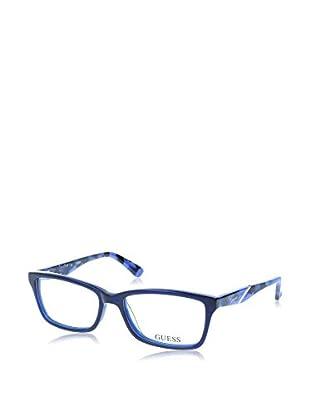 Guess Gestell 2473_B24 (53 mm) dunkelblau
