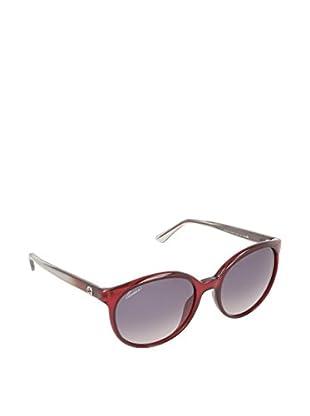 Gucci Sonnenbrille 3697/SDXIPU rot