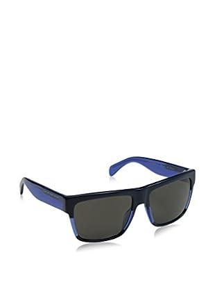 MARC BY MARC JACOBS Sonnenbrille 456/SX1B0G schwarz/blau