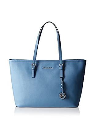 Michael Kors Bolso shopping Jet Set Travel Medium Saffiano Tote