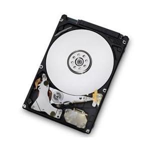 HGST HTS547550A9E384 ノートPC内蔵用 2.5インチHDD SATA/500GB/5400rpm/BULK