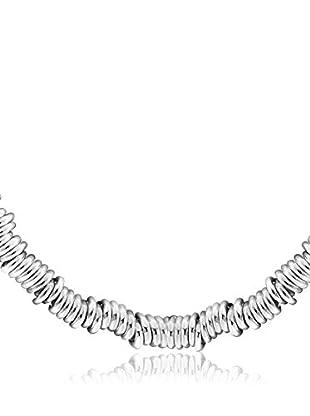 Tuscany Silver Collar