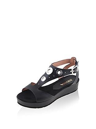 SIENNA Keil Sandalette