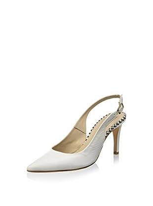 Tosca Blu Shoes Slingback Chanel