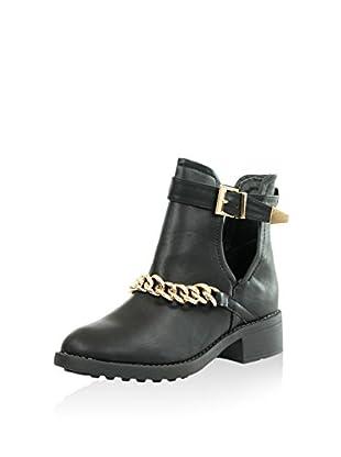 Catisa Biker Boot