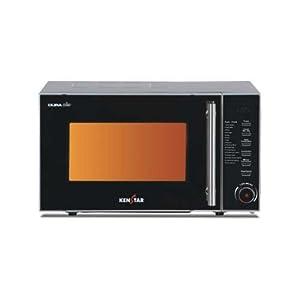 Kenstar KJ20CSL3 Microwave Oven-Silver