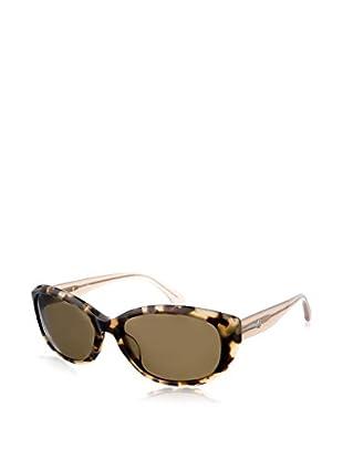 Calvin Klein Sonnenbrille CK4152S-319 (56 mm) havanna