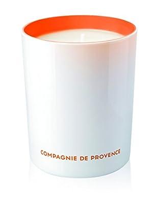 Compagnie de Provence Kerze Extra Pur Orange Blossom 180 gr