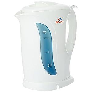 Bajaj 1.7L Non-Strix Cordless Electric Kettle