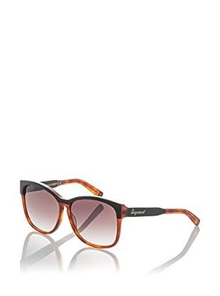 Dsquared2 Sonnenbrille DQ0095 havanna