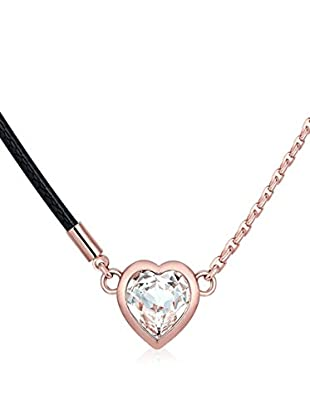 Crystal Pearl Collar