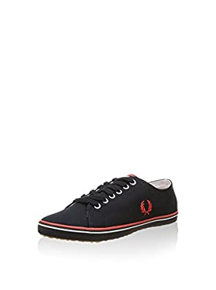 Fred Perry Sneaker Kingston Twill