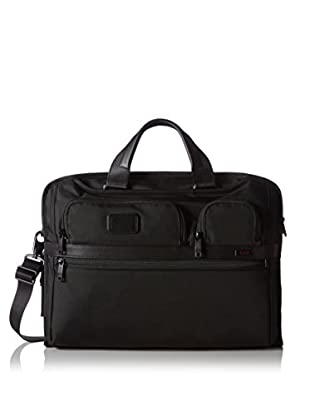 Tumi Laptoptasche Compact Large Screen Computer Brief