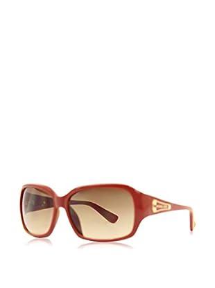 Michael Kors Gafas de Sol M2667S 611 (60 mm) Rojo