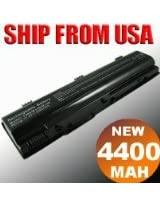 New Notebook Battery for Dell Inspiron 1300 b120 b130 & Latitude 120L kd186 hd438