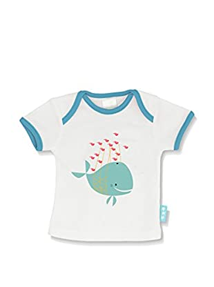 Baleno T-Shirt Whale Ride