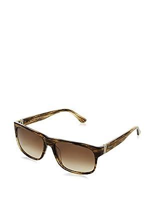 Ferragamo Sonnenbrille 639S_319 (57 mm) braun
