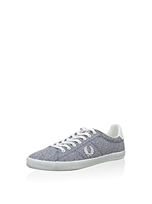 Fred Perry Zapatillas Fp Howells Grass Print