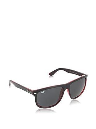 Ray-Ban Sonnenbrille Mod. 4147 617187 schwarz