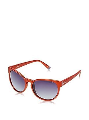 Polaroid Sonnenbrille 6007/S QOU (56 mm) rot