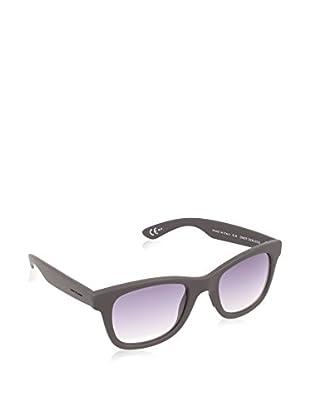 Italia Independent Sonnenbrille 0090T.ZEB.000ZEB.000 (50 mm) grau