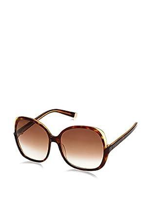 D Squared Sonnenbrille DQ006658 (58 mm) havanna