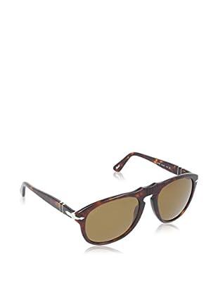 Persol Sonnenbrille Polarized 649 24_57 (54 mm) havanna