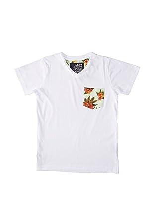 American People Camiseta Manga Corta Paiste