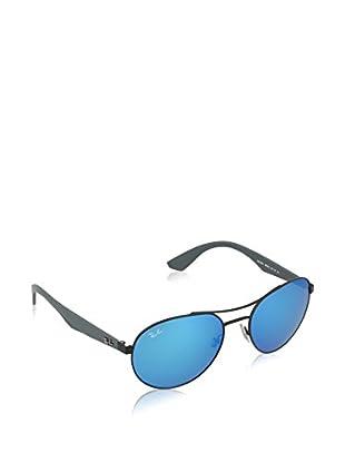 Ray-Ban Sonnenbrille 3536006 (55 mm) schwarz
