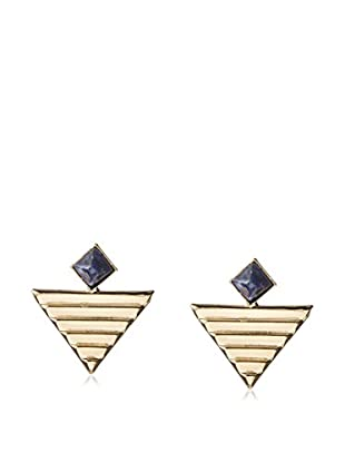 Yochi Lapis Cleopatra Earrings