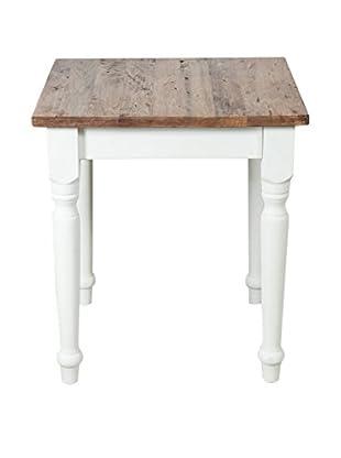 Evergreen-House Tisch