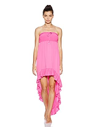 Juicy Couture Strandkleid Bow Chic (pink)