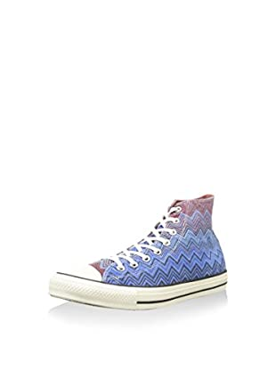 Converse Zapatillas abotinadas A/S Prem Hi Can Wash Missoni
