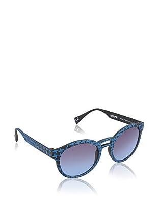 EYEYE Sonnenbrille IS006PDG.022 blau/schwarz