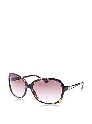GUESS Sonnenbrille 7345 (61 mm) schwarz/braun