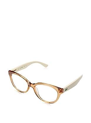 Lacoste Sonnenbrille L27085217140 (52 mm) braun