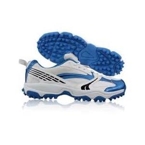 Nivia Eden Men's Cricket Shoes - Multicolour