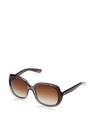 Bottega Veneta Gafas de Sol B.V.156/S (55 mm) Gris